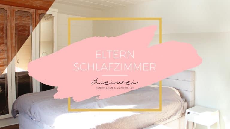 Schlafzimmer Archive - dieiwei.de | Wir renovieren unser ...